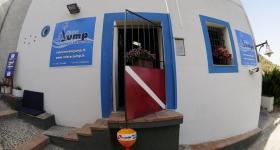 Diving Center Mister Jump Ustica